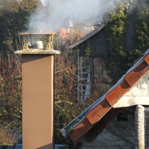 Entretien cheminée
